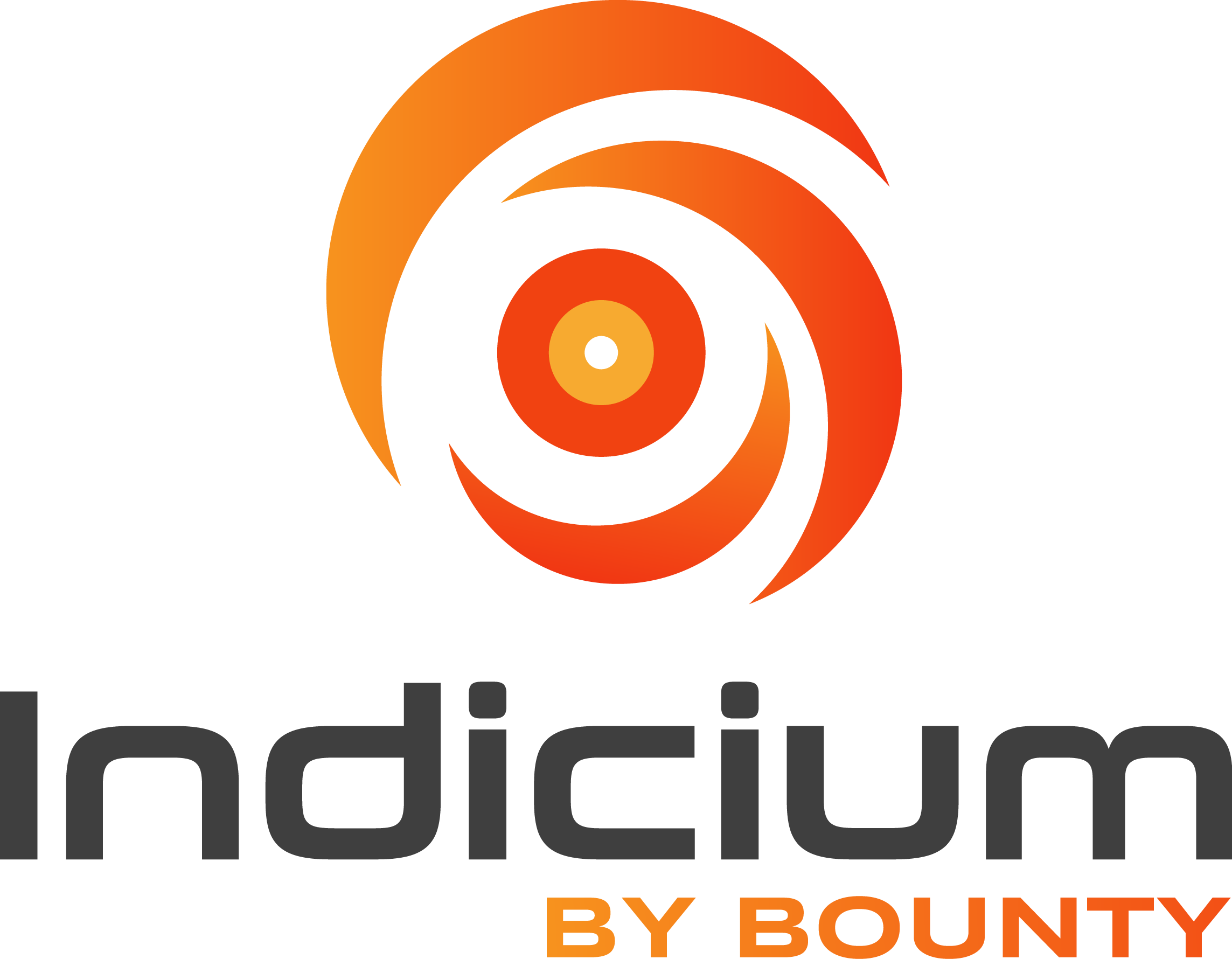 Indicium by Bounty Logo